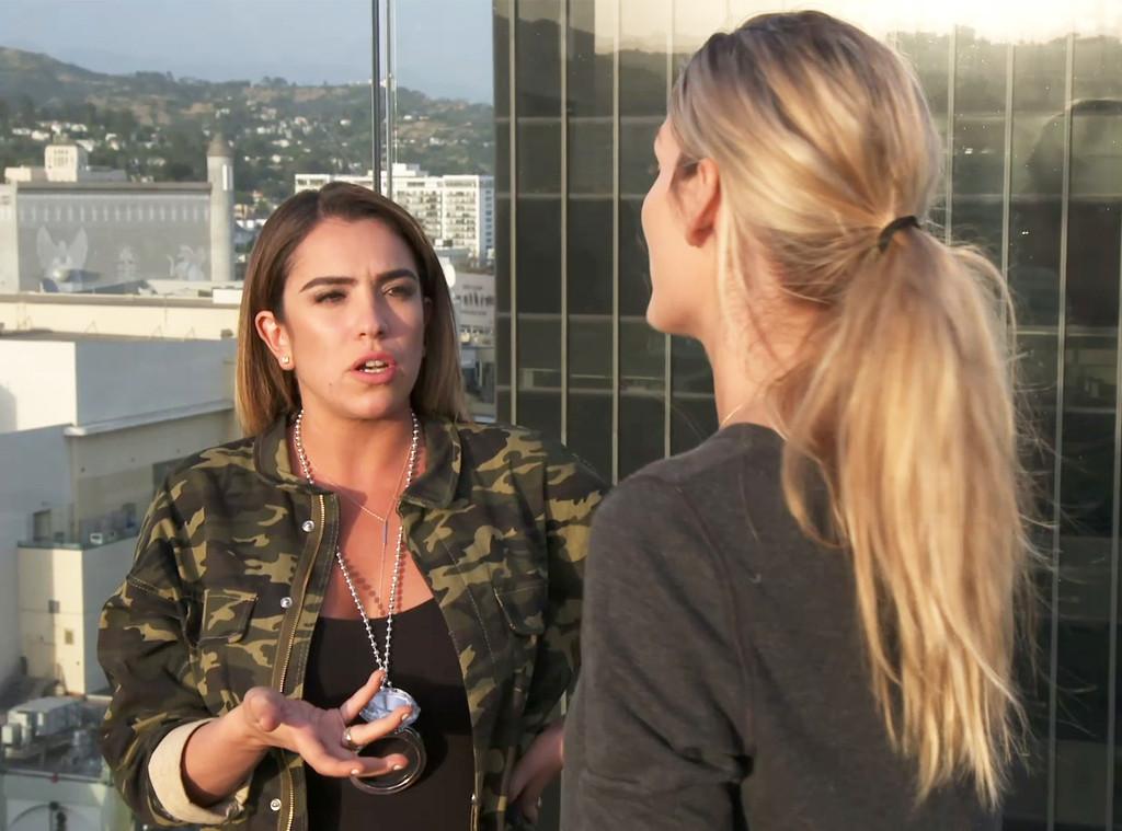 WAGS Miami 205, Astrid Bavaresco, Kayla Cox
