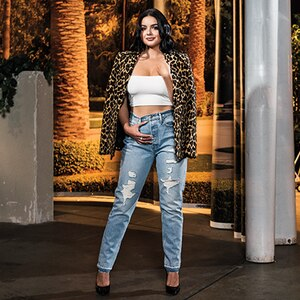 Ariel Winter, The Hollywood Reporter