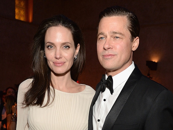 The Truth About Brad Pitt and Angelina Jolie's Divorce