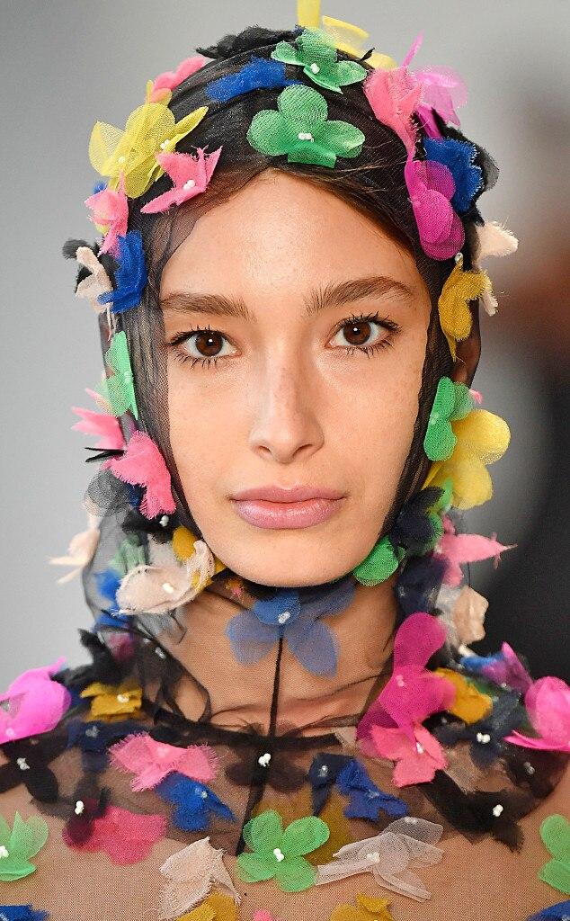 ESC: Christian Siriano, NYFW Beauty Tips