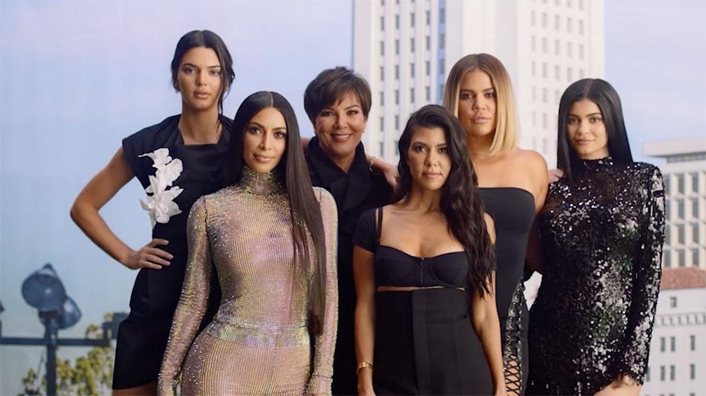 Keeping Up With the Kardashians Season 14 Promo