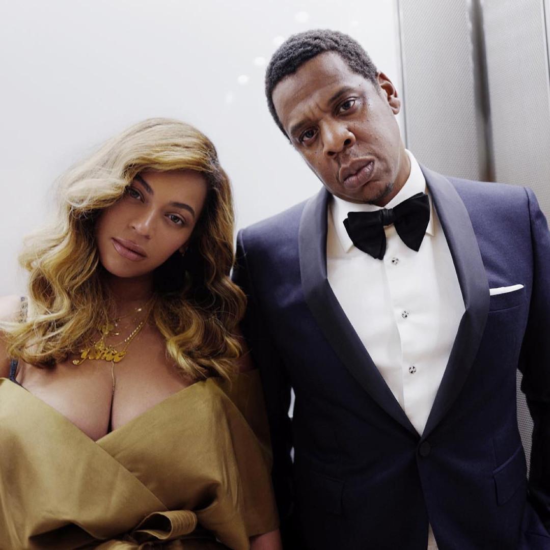 Beyonce, Jay Z, Jay-Z, Instagram