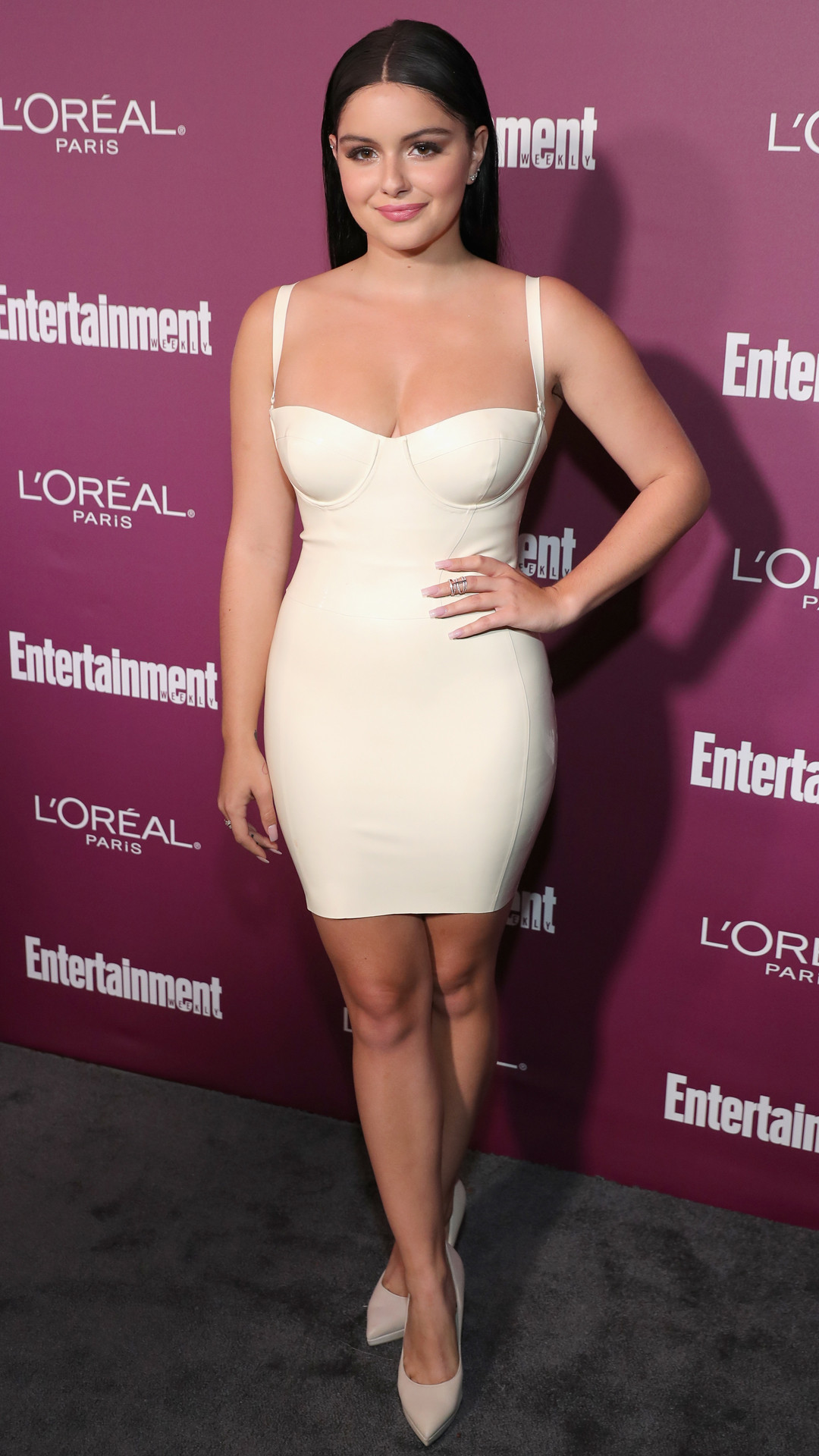 Ariel Winter, Emmy Party