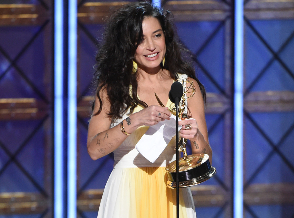 Reed Morano, 2017 Emmy Awards, Winners