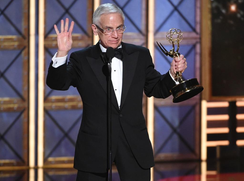 Don Roy King, Saturday Night Live, 2017 Emmy Awards, Winners