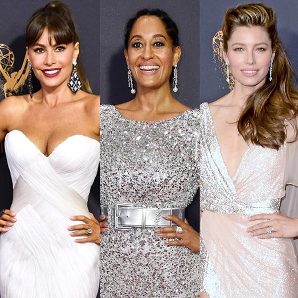 Fashion Police: 2017 Emmys