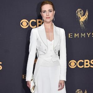 Evan Rachel Wood, 2017 Emmy Awards, Arrivals
