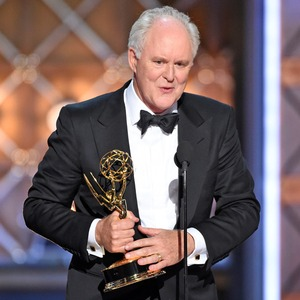 John Lithgow, 2017 Emmys