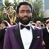 Donald Glover, 2017 Emmy Awards