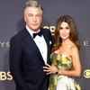 Alec Baldwin, Hilaria Baldwin, 2017 Emmys, Couples
