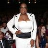 Oprah Winfrey, 2017 Emmy Awards