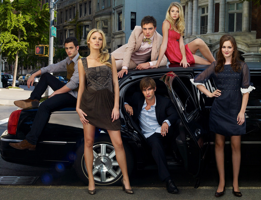 Gossip Girl Reboot Officially Coming to HBO Max