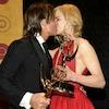 Keith Urban, Nicole Kidman, 2017 Emmy Awards