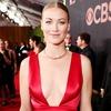 ESC: Yvonne Strahovski, Emmy Beauty Diary