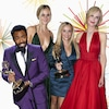 Emmys Historic Wins