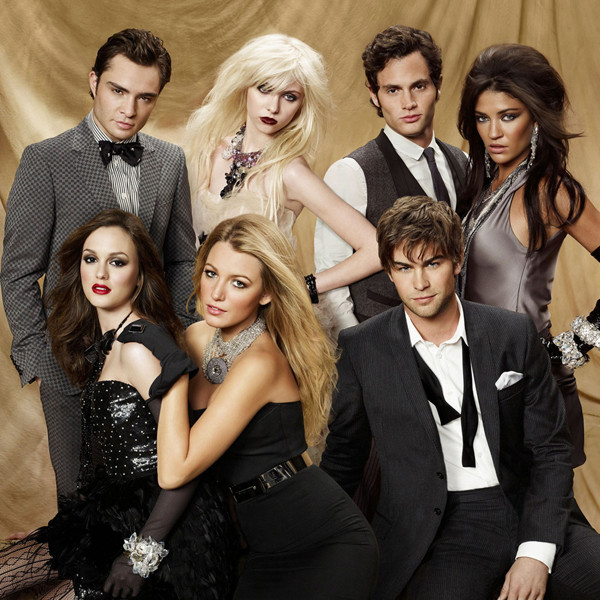 Just How Risqué Will the New Gossip Girl Be on HBO Max?