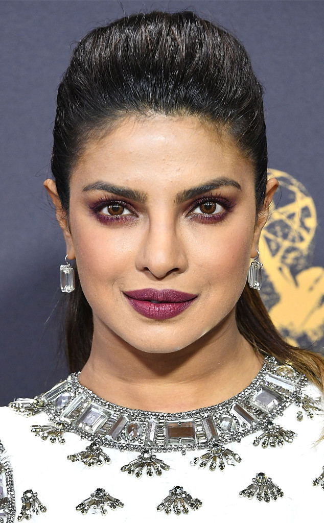 ESC: Drugstore Beauty, Priyanka Chopra