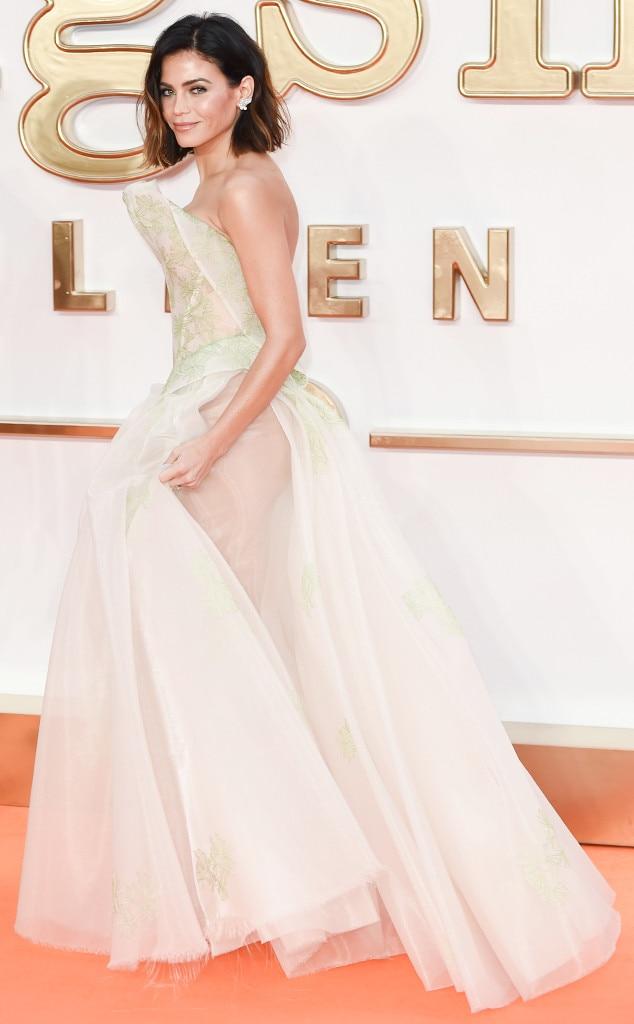 ESC: Jenna Dewan