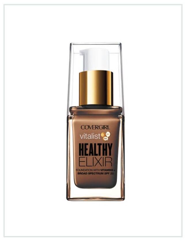 ESC: Emmy Drugstore Beauty