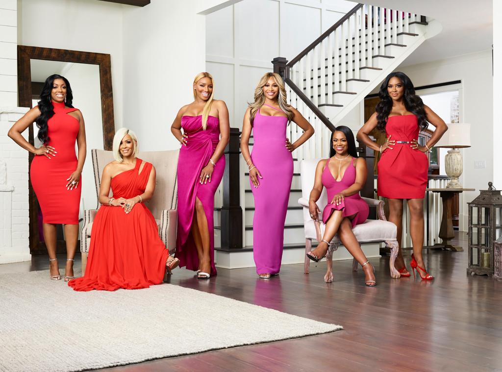Real Housewives of Atlanta, Season 10