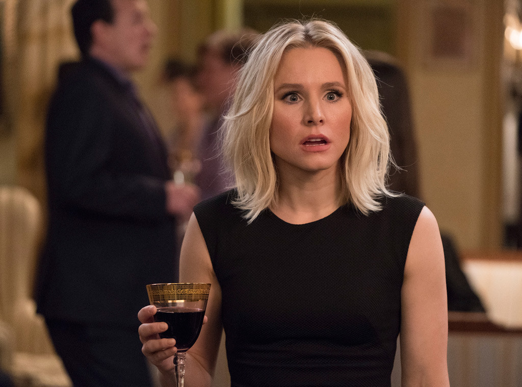 Kristen Bell, The Good Place