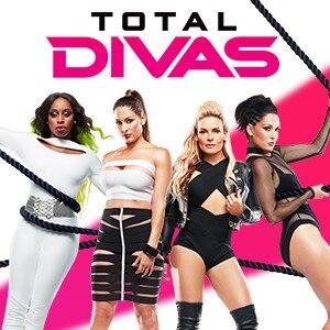 Total Divas S7 Show Package