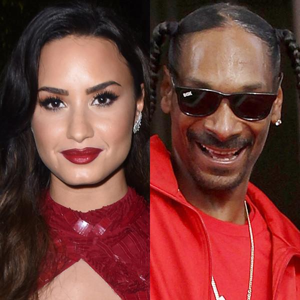 Snoop Dogg, Demi Lovato