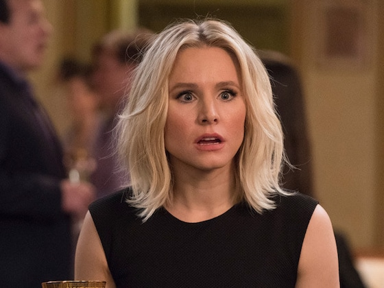 It's Kristen Bell's Birthday! Celebrate the Actress by Voting for Her Best Comedy Role of All Time