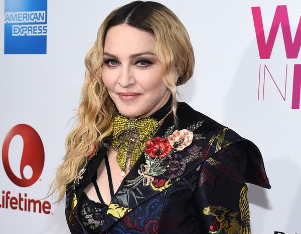 Madonna Announces She's Moved to Portugal and Working on ...