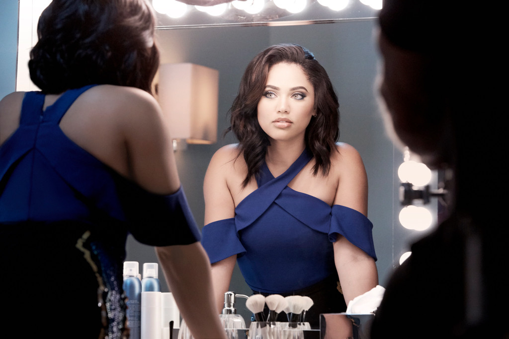 ESC: Ayesha Curry