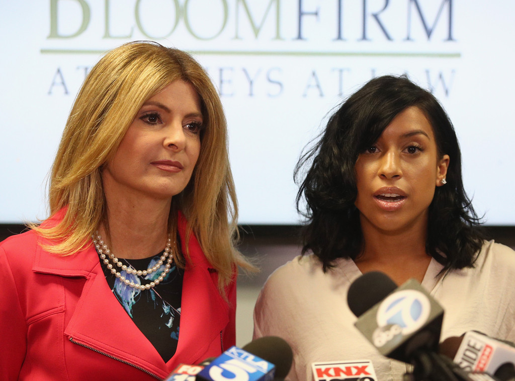 Lisa Bloom, Montia Sabbag