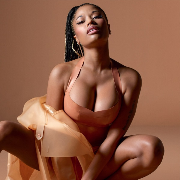 Nicki minaj totally nude sorry