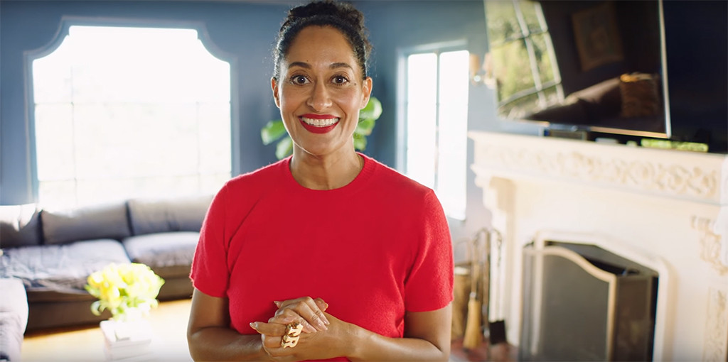 Tracee Ellis Ross, Vogue