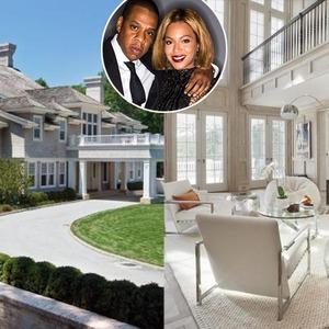 Beyonce, Jay-Z, Hamptons, Real Estate