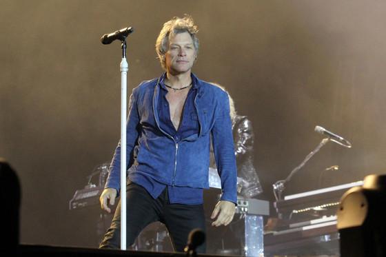 Bon Jovi, Rock in Rio 2017