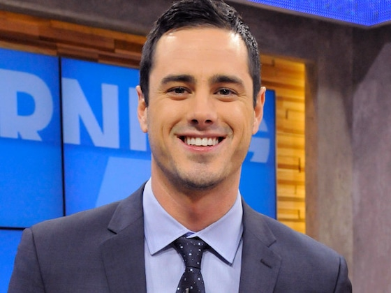 How Ben Higgins Was Finally Able to Move on After His Devastating Split From Lauren Bushnell