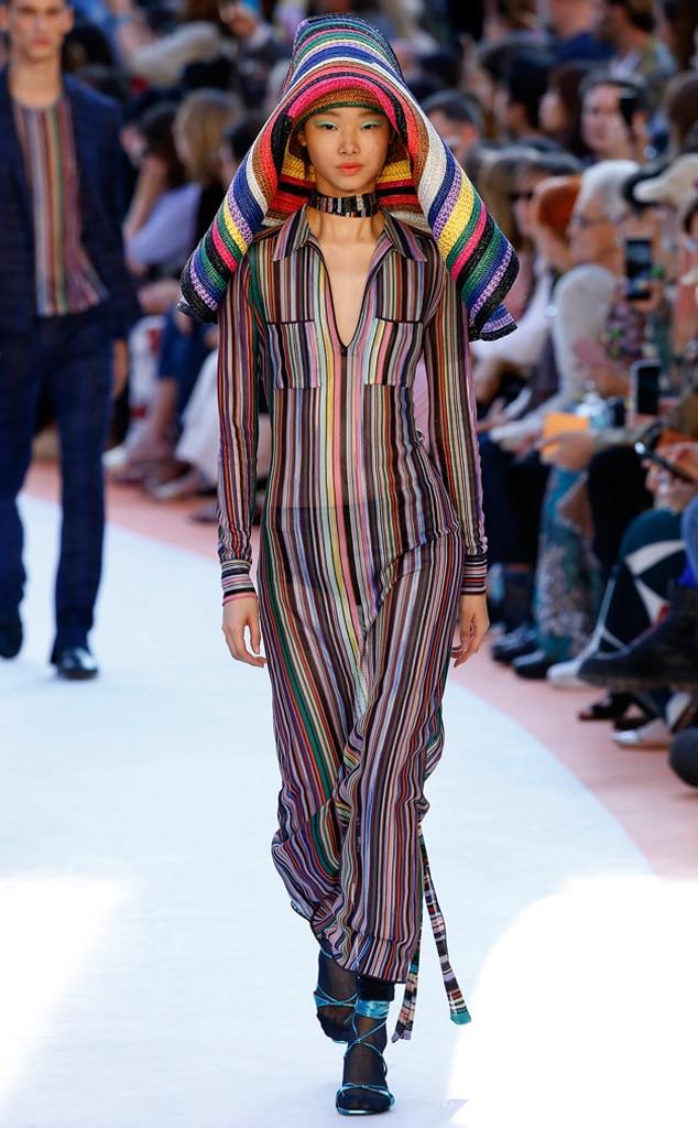ESC: Best Looks Milan Fashion Week, Missoni