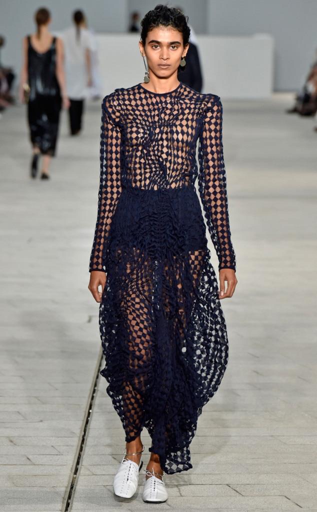 ESC: Best Looks Milan Fashion Week, Jil Sander