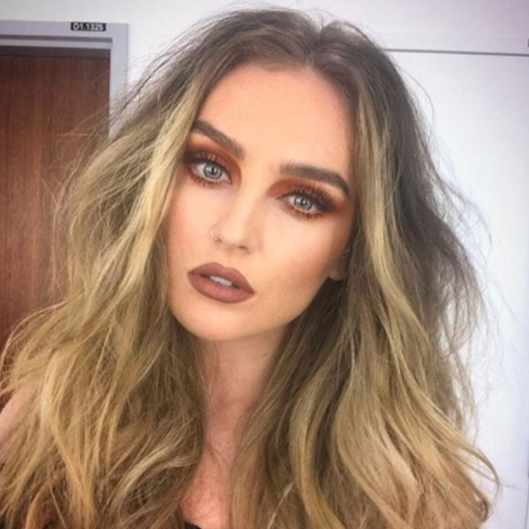 Little Mix's Perrie Edwards Is Pregnant, Expecting First Baby With Alex Oxlade-Chamberlain