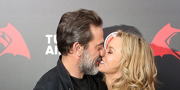 Jeffrey Dean Morgan and Hilarie Burton: Inside the Hollywood Pair's Private  Relationship   E! News