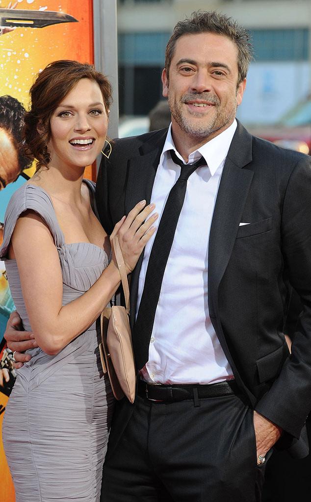 Relive Jeffrey Dean Morgan and Hilarie Burton's Decade ...