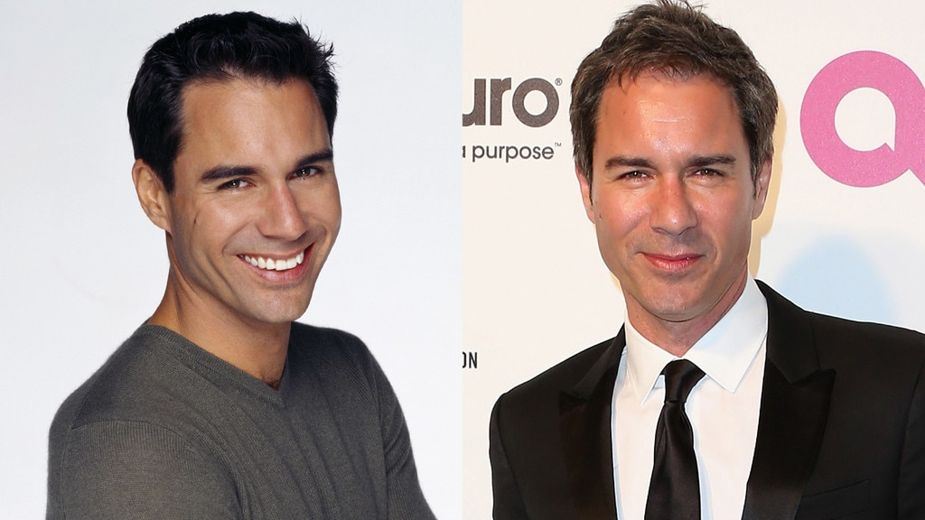 Will and Grace, Then and Now, Eric McCormack