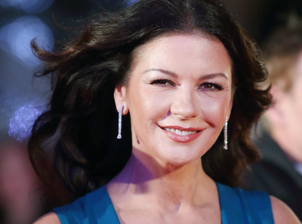 ESC: Catherine Zeta-Jones