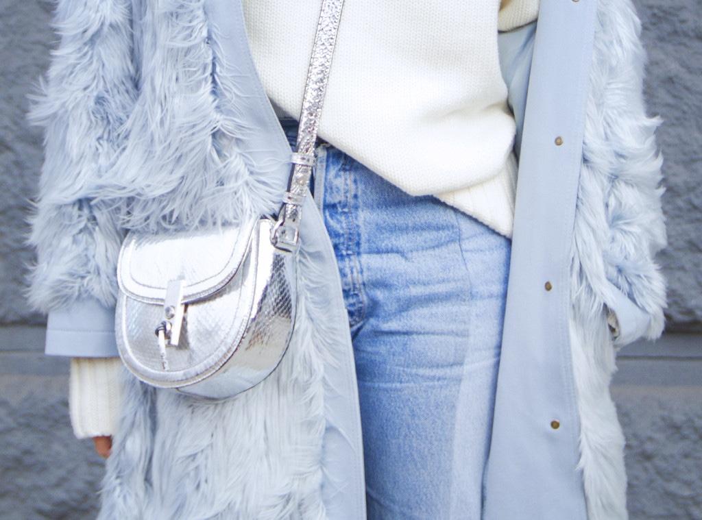Branded: Faux Fur Coats