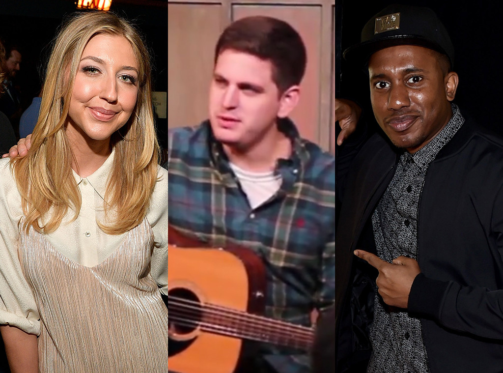 Saturday Night Live, New Cast Members, Heidi Gardner, Luke Null, Chris Redd