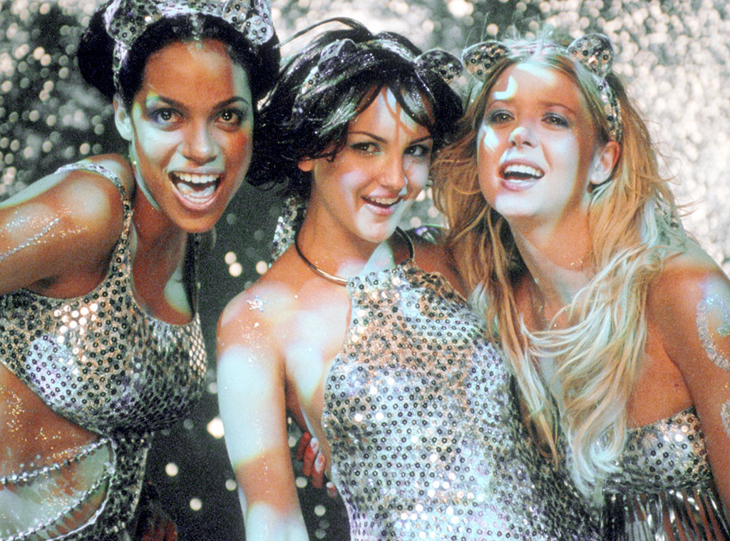 Josie and the Pussycats, Rachel Leigh Cook, Tara Reid, Rosario Dawson