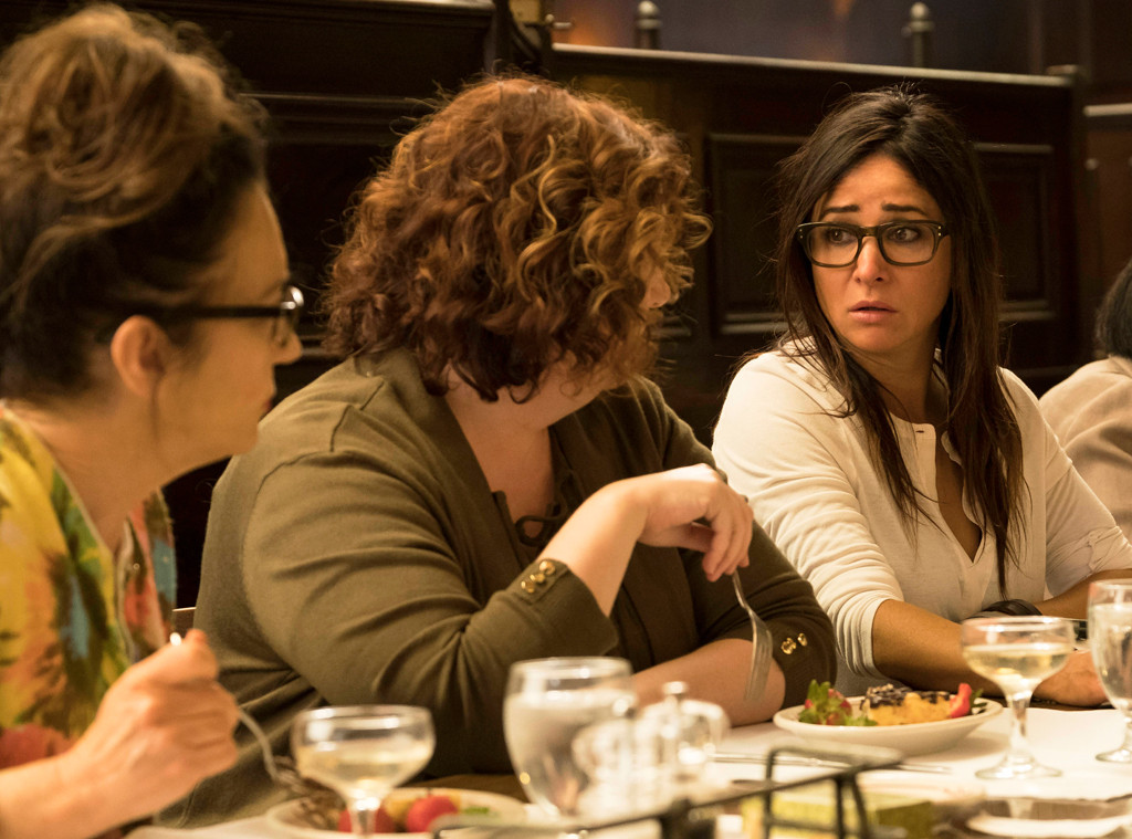 Better Things, Pamela Adlon