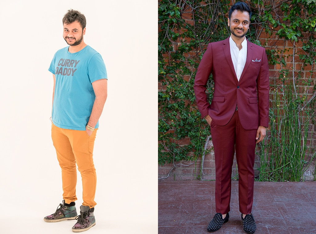 Revenge Body 2, Before and After, Mayank