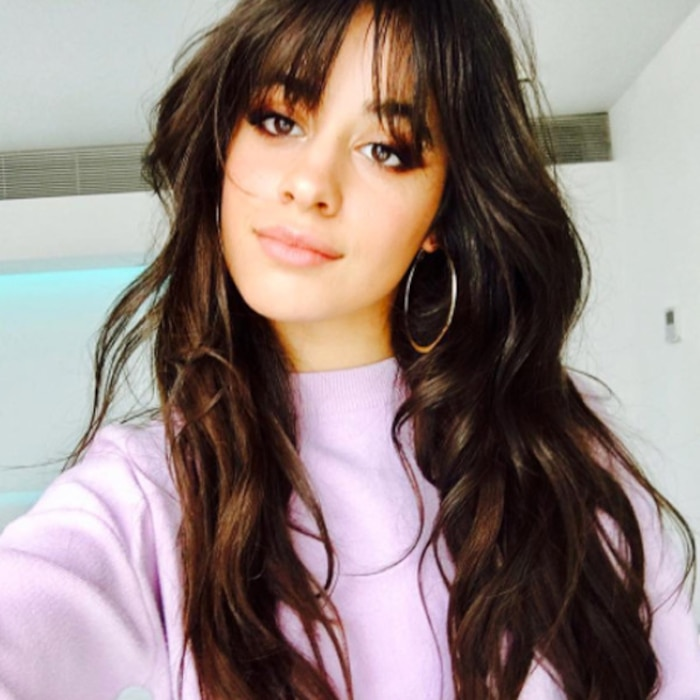 How Camila Cabello S Beauty Routine Changed Since Going Solo E News