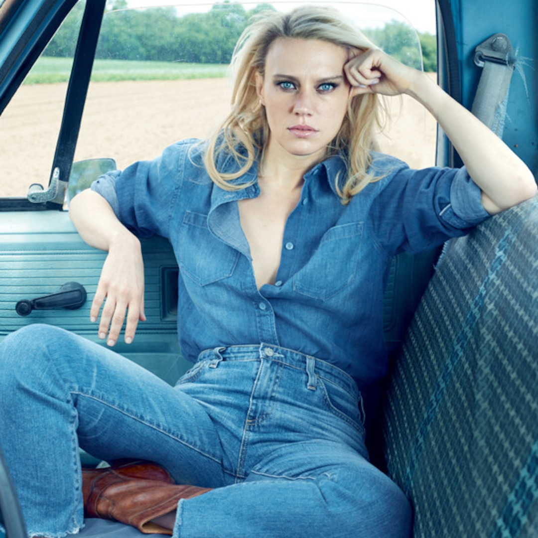 Kate McKinnon on the Challenge and Thrill of Doing
